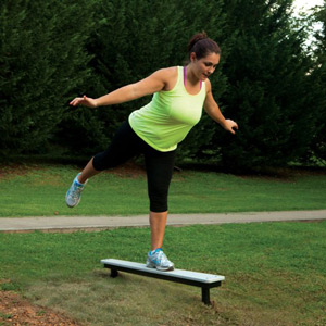 Balance & Flexibility