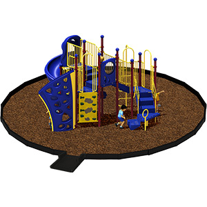 Turnkey Playgrounds