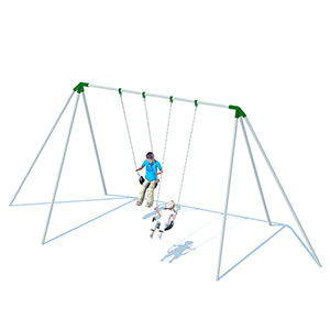 Tri-Pod Sets