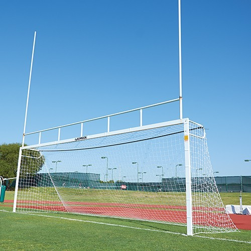 Football/Soccer Combo Goal Net