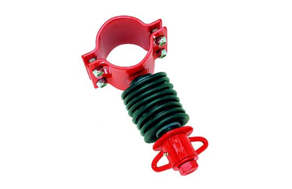 Extra Heavy Duty Tire Swivel