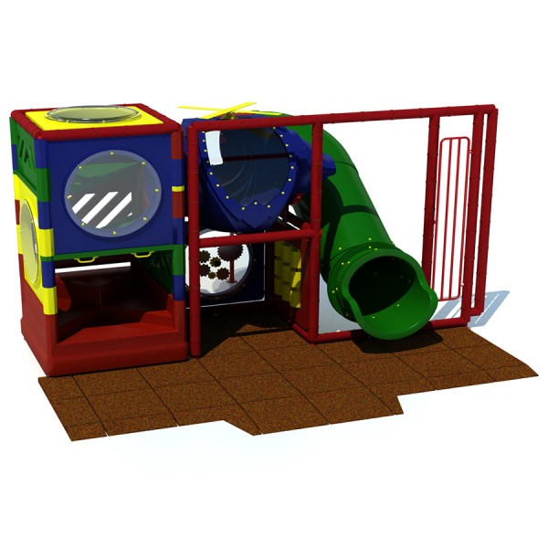 Kid 700 - Indoor Playground Equipment - American Playground Company