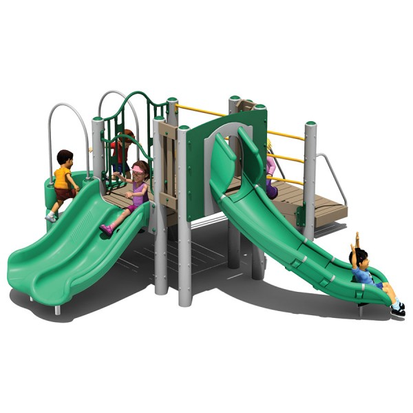 Crackerjack - American Playground Company