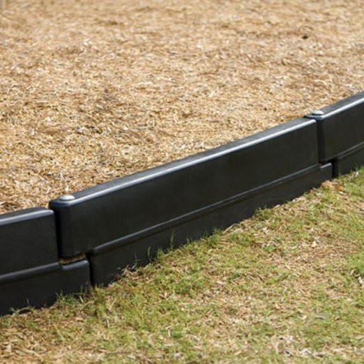 4' Park Timbers (Landscaping Border) - Commercial Playground Equipment