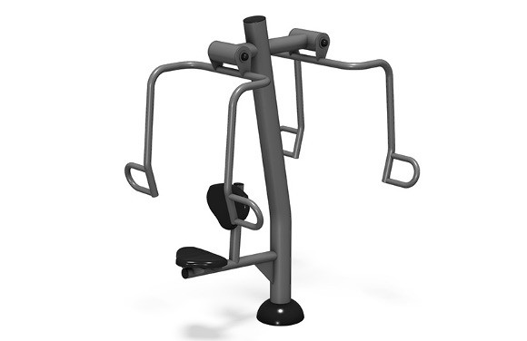 Accessible Chest Press