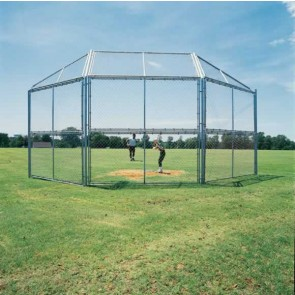 Baseball Backstop