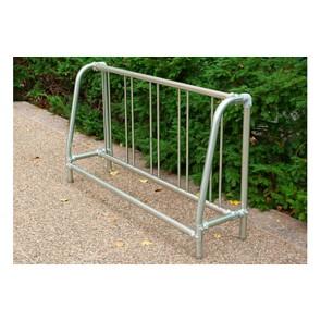 Traditional Single-Sided Bike Rack