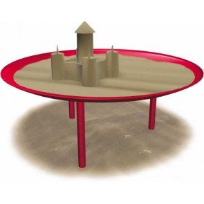 Elevated Sand Table/Planter