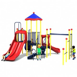 Play Parade - Commercial Playground Equipment