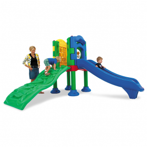 Discovery Center 1 - American Playground Company