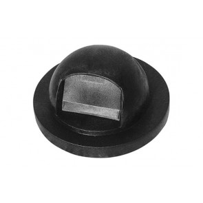 rt-32_round_dome-top_receptacle_lid