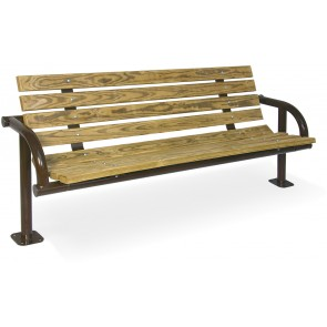 singlepostcontourbench975.