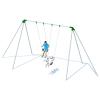1 Bay 10' Tri-Pod Swing Frame