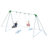 1 Bay 8' Tri-Pod Swing Frame