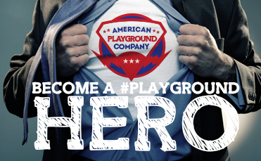 Become a Playground Hero