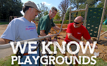 We Know Playgrounds