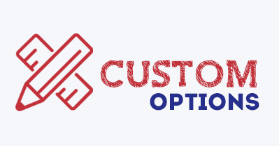 Custom Options