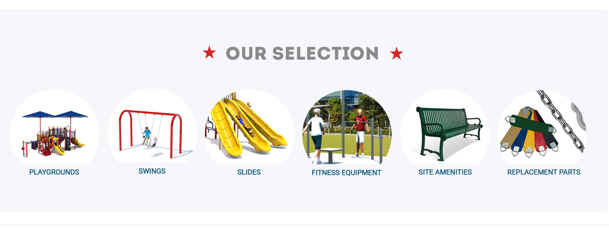 Our Selection